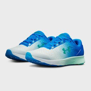 Under Armour Girls  UA Charged Bandit 4 Sneakers